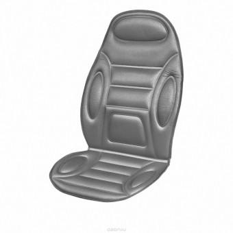 Накидка на сиденье SKYWAY S02201015 (12V, вибромассажная)