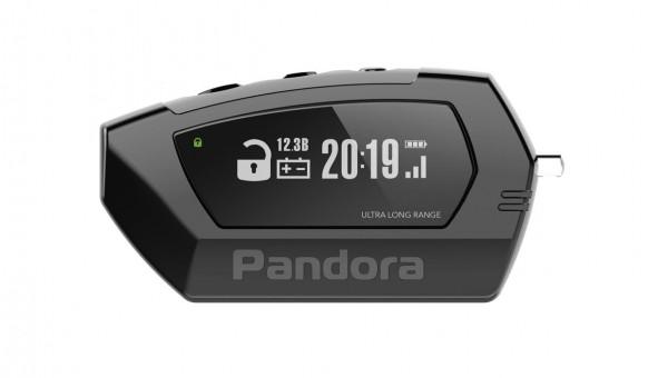 Брелок основной Pandora D174 (DXL-3900/5000, LX-3030/3050)