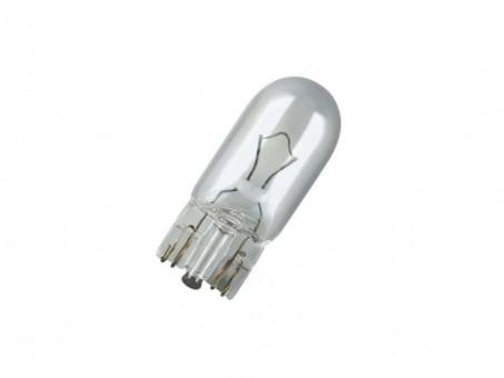 Лампа Osram W5W Original (12 В)