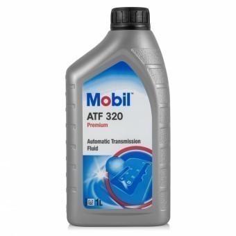 Масло трансмиссионное Mobil ATF 320 (1 л)
