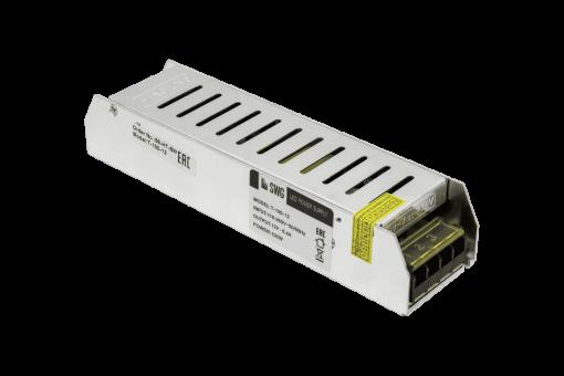 Блок питания SWG (100W, IP20, slim)
