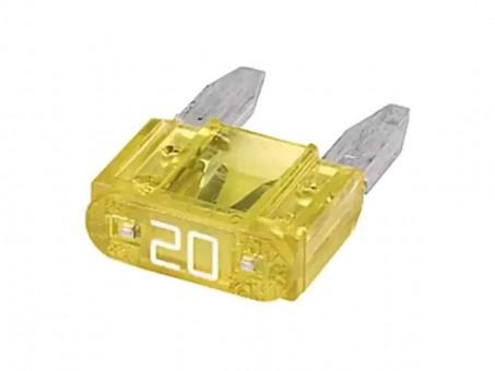Предохранитель Mini 20A