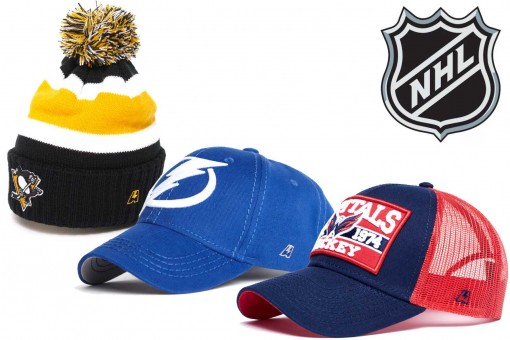 Атрибутика - Хоккей NHL