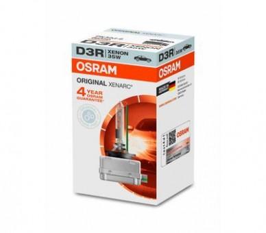Ксеноновая лампа Osram D3R Xenarc Original 4300K