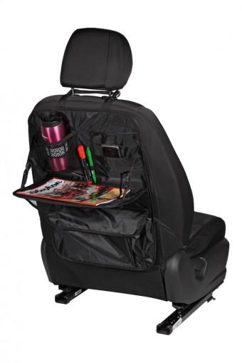 Органайзер на спинку сиденья AirLine (со столиком, 59х40 см)