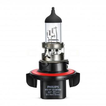 Лампа Philips H13 Standard (12 В, 55/60 Вт)