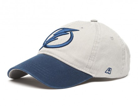 Бейсболка Tampa Bay Lightning, р.52, арт.31025