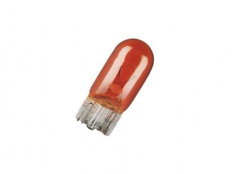 Лампа Osram WY5W Original (12 В, оранжевая)
