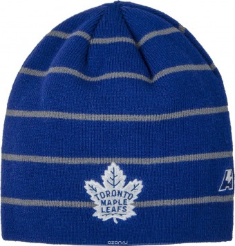 Шапка Toronto Maple Leafs, р.55-58, арт.59037