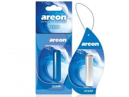 Ароматизатор Areon Liquid (океан)