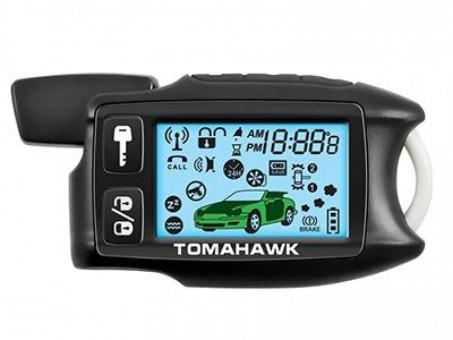 Брелок для автосигнализации Tomahawk 9.5/9.9