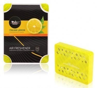 Ароматизатор AirLine Тундра (итальянский лимон)
