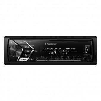 MP3-ресивер Pioneer MVH-S100UBW
