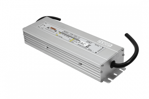 Блок питания SWG (200W, IP67, влагозащищенный)