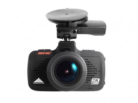 АКЦИЯ!!! Видеорегистратор Sho-me A7-GPS/Glonass + Micro SD 32 gb U3