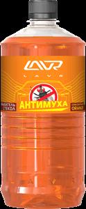 Lavr Ln1217 Омыватель стекол Антимуха Orange (концентрат, 1 л)