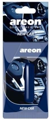 """Ароматизатор """"AREON"""" LIQUID 5 ML LR-09 (Новая Машина, подвесной гелевый)"""