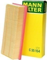 Фильтр воздушный MANN-FILTER C 35 154