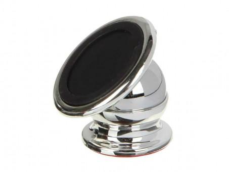 Держатель телефона Torso 120 (магнитный, хром)