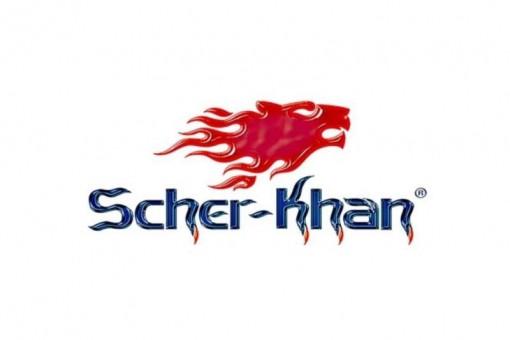 Автосигнализации Scher-Khan