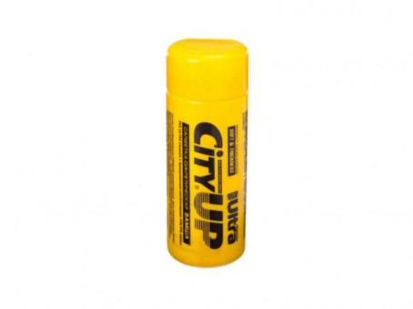Салфетка в тубусе CityUp CA-222 Ultra Сhamois (синтетическая замша, малая)