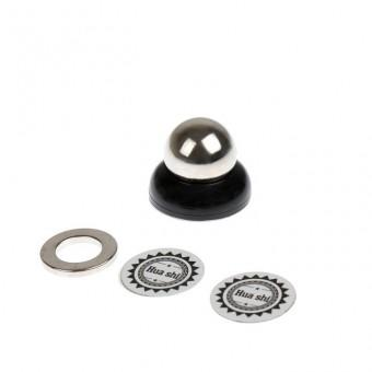 Держатель телефона Torso 101 (магнитный, черный)