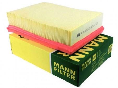 Фильтр воздушный MANN-FILTER C 26 048