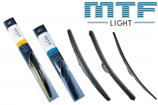 Щетки стеклоочистителя MTF