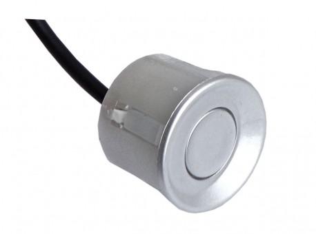 Датчик парктроника Sho-Me D22 silver (22 мм)