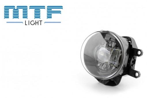 Светодиодные противотуманные фары MTF Light