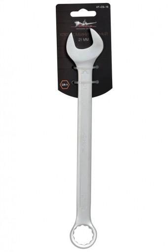 Ключ комбинированный AirLine, 21 мм