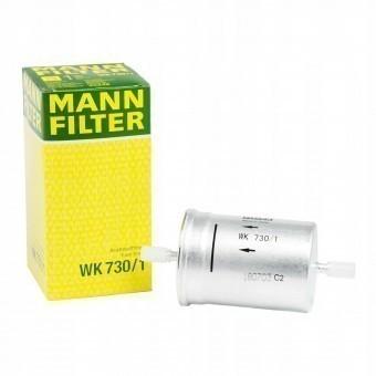 Фильтр топливный MANN-FILTER WK 730/1