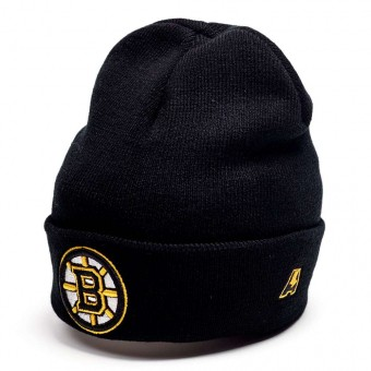 Шапка NHL Boston Bruins, арт.59009