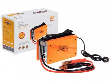 Пуско-зарядное устройство AirLine 80-40 (инвертор)