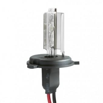 Ксеноновая лампа MTF H4 6000K