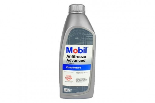 Антифриз Mobil Advanced (1 л)
