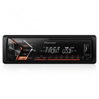 MP3-ресивер Pioneer MVH-S100UBA