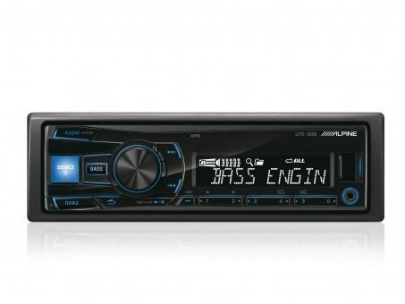 MP3-ресивер Alpine UTE-80B