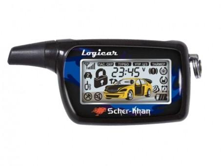 Брелок для автосигнализации ScherKhan Logicar 3/4 Pro2 (основной)