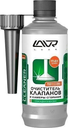 Lavr Ln2134 Очиститель клапанов и камеры сгорания (310 мл)