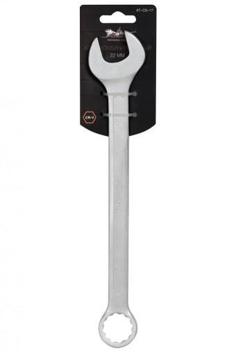 Ключ комбинированный AirLine, 22 мм