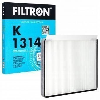 Фильтр салонный Filtron K 1314 (CU 24 013)