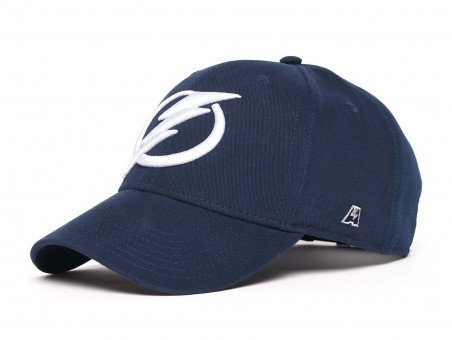 Бейсболка Tampa Bay Lightning, р.52, арт.28209