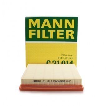 Фильтр воздушный MANN-FILTER C 21 014