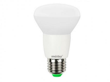 Лампа Smartbuy R63 8W 3000K E27 (600 Лм)