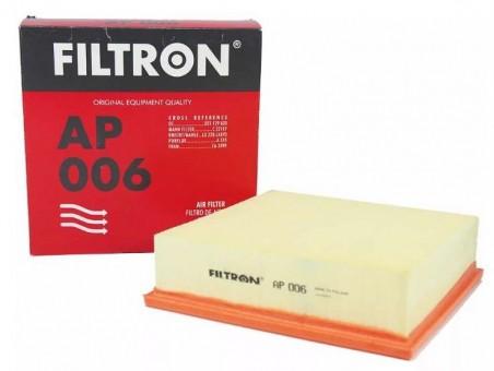 Фильтр воздушный Filtron AP 006 (C 22 117)
