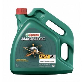 Масло моторное Castrol Magnatec 5W30 A5 (4 л)