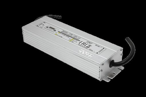 Блок питания SWG (150W, IP67, влагозащищенный)