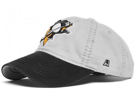 Бейсболка Pittsburgh Penguins, р.52-54, арт.29067 (детск)