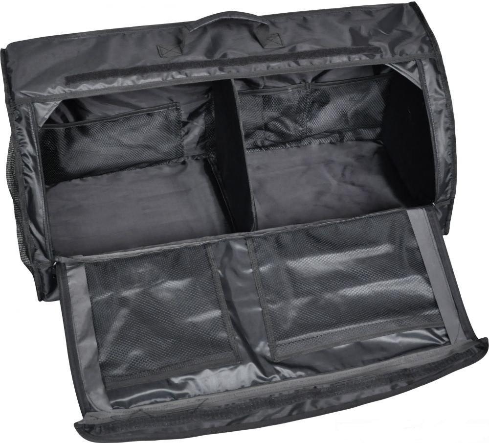 5ca62e460ec9 Органайзер PSV Сумка 3D (в багажник, складная, 40х30х28, черная)